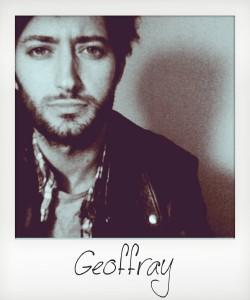 Geoffray