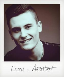 Enzo - Assistant